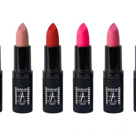 Pomadki Make-up Atelier Paris